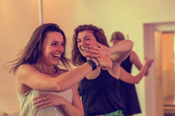 Salsa Workshop in Den Bosch
